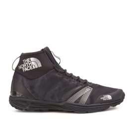 The North Face Litewave Ampere II Camo (Schwarz / Camo) (T939VFYXU)