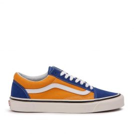 Vans Old Skool 36 DX (OG Blau) (VN0A38G2R1V)