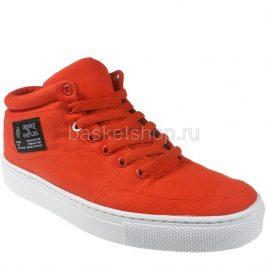 Backstab cnvs (l-1060906c-red)