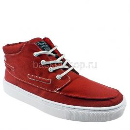 Anchor cnvs (l-1060907c-red)