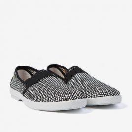 Rivieras Leisure Shoe Mods' Skatelite Leatherette (mods-skatelite)