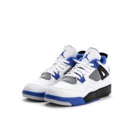 Jordan Boys' Jordan IV Retro (PS) Pre-School (308499-117)