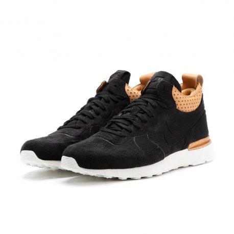 Nike INTERNATIONALIST MID ROYAL (904337-001)