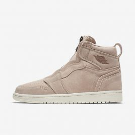 Air Jordan Wmns 1 High Zip (AQ3742-205)