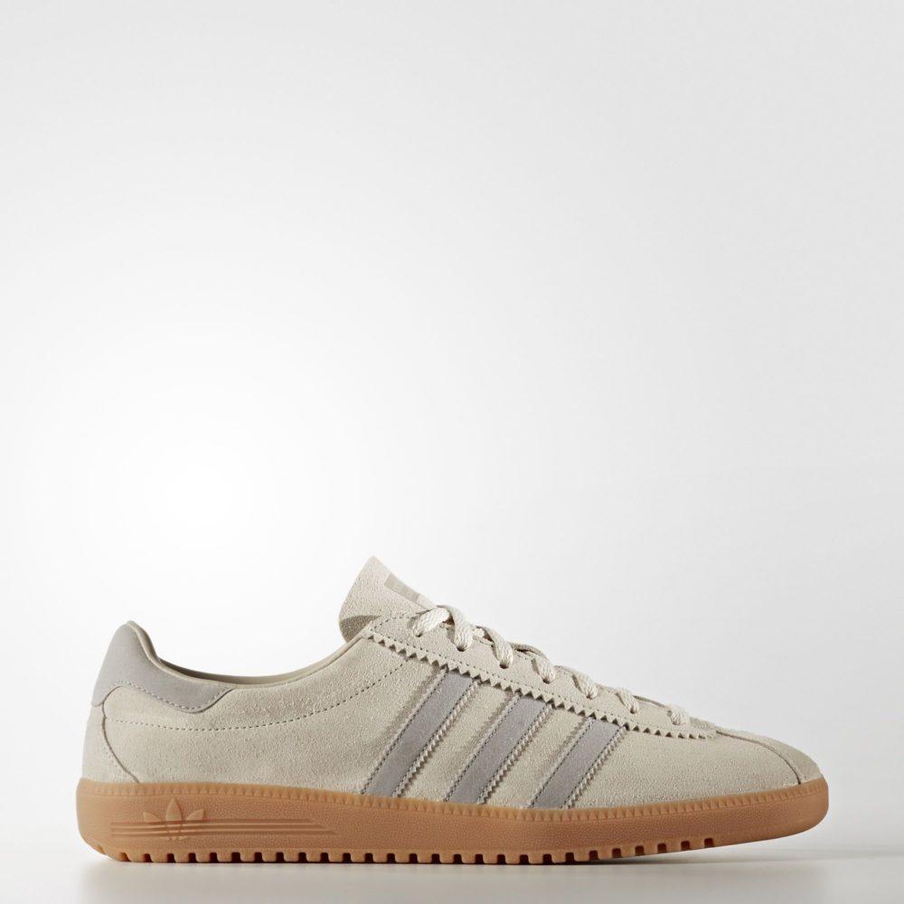 adidas Originals Bermuda BB5269 Braune Sneakers braun