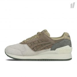 Asics Tiger Gel-Respector «Japanese Gardens Pack» (Taupe Grey / Taupe Grey) (H720L-1212)