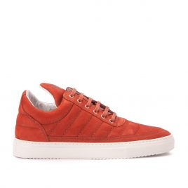 Filling Pieces Low Top Padded (Rostrot) (10112341006042)