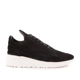 Filling Pieces Roots Runner Roman (Schwarz) (21121411815043)