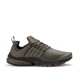 Nike Air Presto Low Utility (Olive) (862749-300)