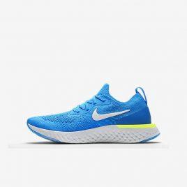 Nike Epic React Flyknit (943311-401)