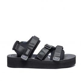 Suicoke Sandals Kisee-VPO (Schwarz) (OG-044-VPO-003)