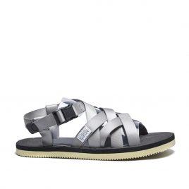 Suicoke Sandals SAMA (Grau) (OG-083-SAMA-005)