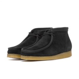 Clarks Originals Wallabee Boot «Made in Italy» (SFS60645200035_ITALY)