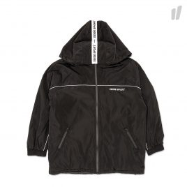 Neige Windbreaker ( SS18027 / Black )