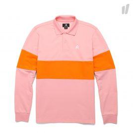Converse Golf Le Fleur Long Sleeve Polo (10008830-A01)