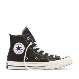 Converse All Star Chuck 70 Hi Black (142334C-001/162050C-001)