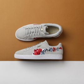 Puma Suede Hyper Embelished Wn's (36612402)