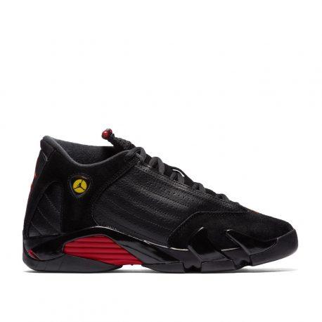 Nike Kids  Air Jordan 14 Retro BG (487524-003)