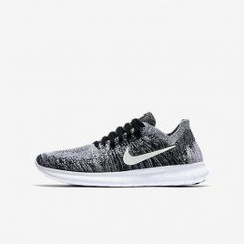 Nike Free RN Flyknit 2017 (881973-007)
