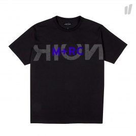 M+RC Noir Big Logo Tee ( 90026 / Black )