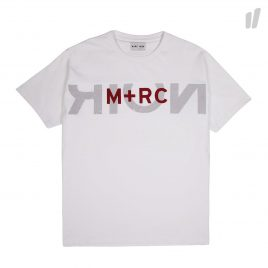 M+RC Noir Big Logo Tee ( 90027 / White )