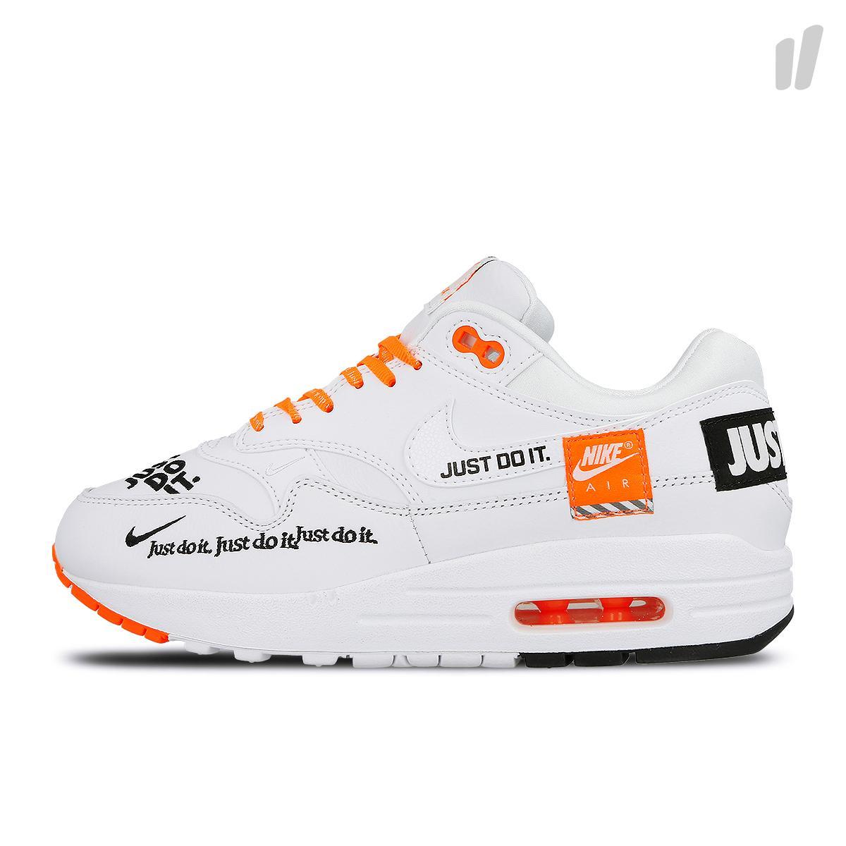 Nike WMNS Air Max 1 Lux 'White'   917691 100