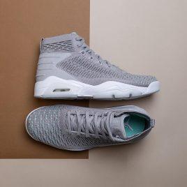 Jordan Flyknit Elevation 23 sneakers (AJ8207-004)