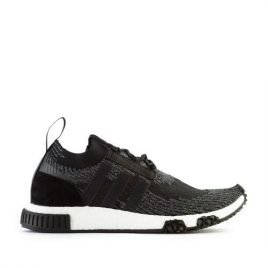 Adidas Originals NMD Racer Primeknit Black/Grey (AQ0949)