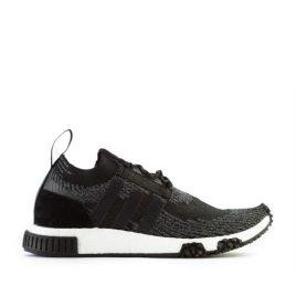 Adidas Originals NMD Racer Primeknit Black/Grey (AQ0949)