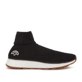 adidas by Alexander Wang AW Run Clean (schwarz) (AQ1230)