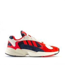Adidas Originals Yung-1 Red/White (B37615)