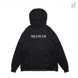 Guerrilla Group Silencer Reversible Hoodie (BP-H1)