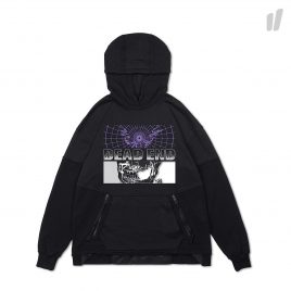Guerrilla Group Dead End Reversible Hoodie (BP-H3)