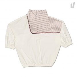 Heta Flared Beck Top ( HT8STP0031 / White )