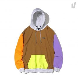 thisisneverthat Multi Colored Sweatshirt Hooded (TN18SHS011YTL)