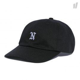 thisisneverthat N-Baseball Cap (TN18SW006BKF)