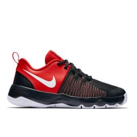 Nike Team Hustle Quick GS (922680-002)