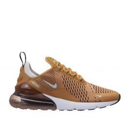 Nike Air Max 270 (Gold / Weiß) (AH8050-700)