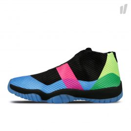 Jordan WMNS Air Jordan Future Q54 Sneakers (AT9192 001)