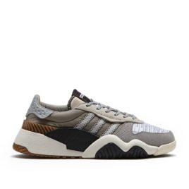 adidas by Alexander Wang AW Turnout Trainer (Hellbraun / Schwarz) (B43589)