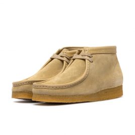 Clarks Originals Wallabee Boot (SFS60645200038_ITALY)