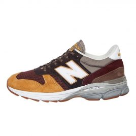 New Balance M770.9 FT Made In UK «Solway Excursion Pack» (655421-60-2)