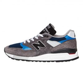 New Balance M998 NF Made In USA (655591-60-12)