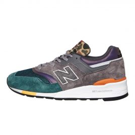 New Balance M997 NM Made in USA (655601-60-12)