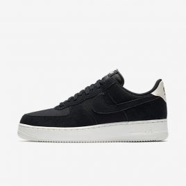 Nike Air Force 107 Suede (AO3835-001)