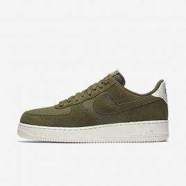 Nike Air Force 107 Suede (AO3835-200)