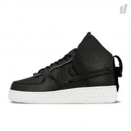 3791a279 Распродажа! Nike Air Force 1 High PSNY (AO9292-002)
