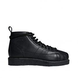 adidas Superstar Boot Luxe W (Schwarz) (AQ1250)