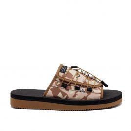 Suicoke Sandals x Juice OLAS CL-Tab (Beige) (OG-154CLTAB-OLAS-002)