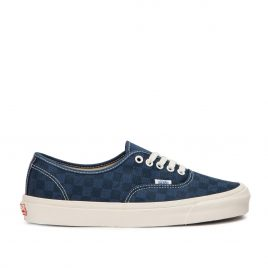 Vans OG Authentic LX (Blau) (VN000UDDU9J)